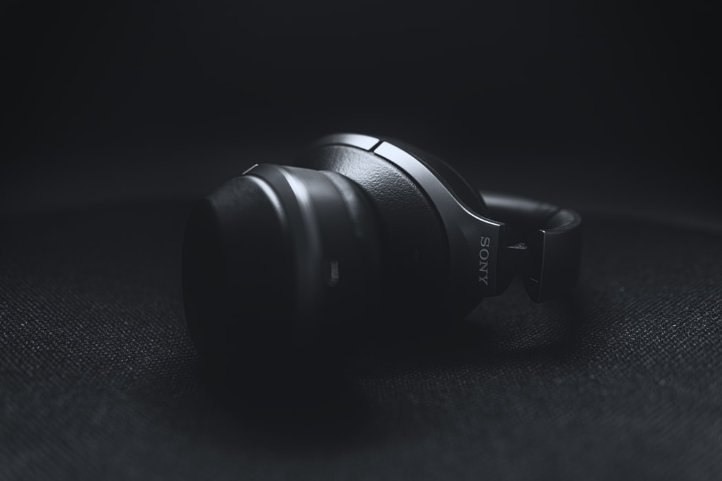 connect Sony Bluetooth Headphones - Introduction