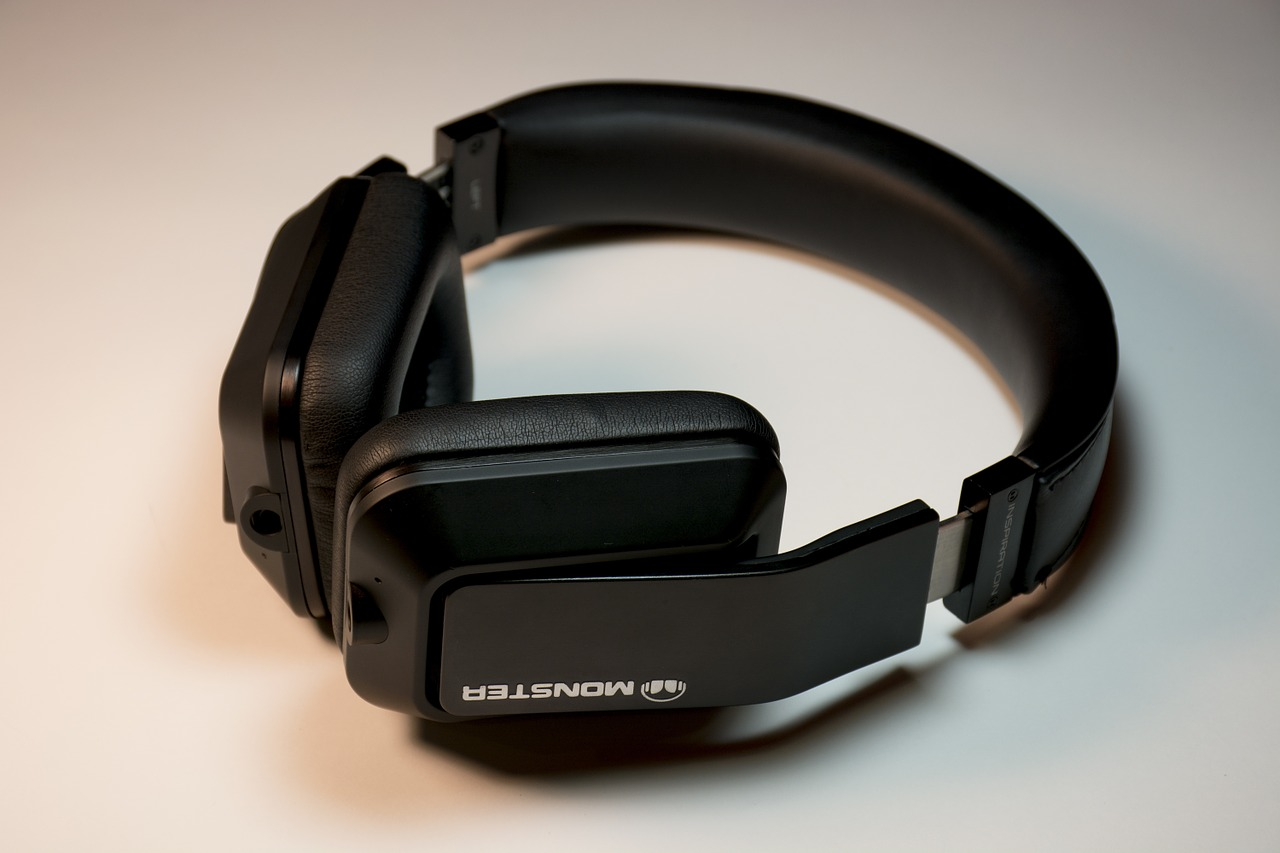 Best over-ear headphones for working out